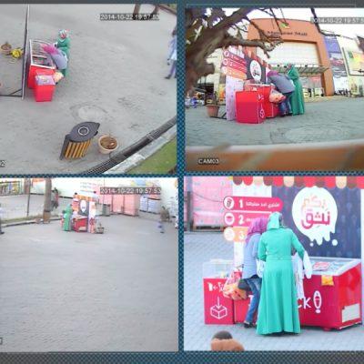 icepack prank video